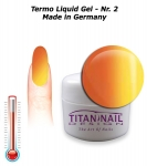 Thermo Liquid Gel - Made in Germany 5 ml - #2