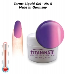 Thermo Liquid Gel - Made in Germany 5 ml - #5