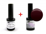 Zestaw Relax Base 15 ml + Relax Riple Plum 15 ml