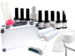 Set Relax Laquier Gel Max Gel Polish x-type