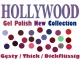 Hollywood Nail fashion