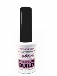 Structure BUILD Rose-clear Brush it on Gel UV & LED 15ml