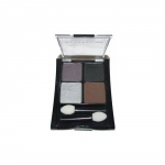Maybelline Shadow Quad Chrome Couture