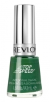 REVLON hit lakier Top Speed Emerald 330