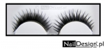 lashes on the bar No. 018 + gold tweezers FREE!!