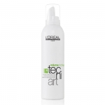 full volume extra - pianka 400 ml nr 4 - TecniArt