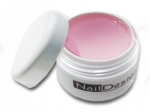 Gel ACID FREE High Tech Pink Clear 15ml