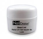 Base 5 ml RELAX Gel Laquier