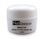 Gel Polish - Base 5 ml