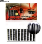Lash Flash Silk Eyelashes Black 13 mm C 0.15 1 gram