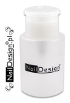 Dispenser 170ml - Bianco