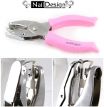 Hole-Punch for NailsArt - shape of Butterfly