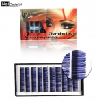 Flash Lash Eyelash 0.15 12 mm C BLUE