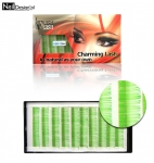 Flash Lash Lashes 0.15 mm C 12 GREEN