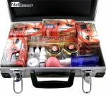 EYELASH EXTENSIONS KIT From attache cases PREMIUM FLASH
