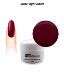 Relax UV Gel Polish Lackier Soak Off 5ml - light claret