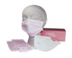face mask (50 piece) - green color
