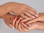 3-day professional nail courses (24 hours)