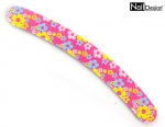 Nail File 240/240 color 01
