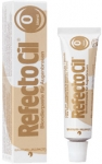 RefectoCil No. 0.0 blond