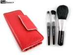 REVLON TRAVEL Brush Kit Pędzle do makijazu