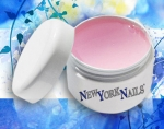 NewYorkNails Gel Rose Klar 30ml