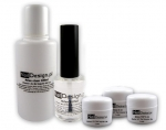 Relax UV Gel Kit laquier Gel Polish de Luxe 5 ml