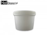 Jar of white pharmacy 600 ml/500 g