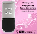 TC- Stamping Lack 12 ml BLACK (16)