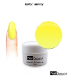 Relax UV Gel Polish Lackier Soak Off 5ml - sunny
