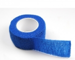 Filing protective tape - blue
