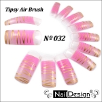 Air Brush Tips 32 10pc. Scatola