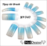 Air Brush Tips 40 10pc. Scatola