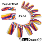 Air Brush Tips 06 70pc. in Scatola