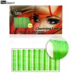 Flash Lash Lashes 0.15 mm C 15 GREEN