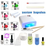 Gel Polish Set  HAPALUA